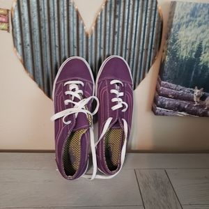 Vans Shoes - VAN'S  size 10 womens